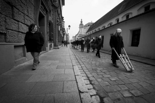 foto Dalibor Paleček