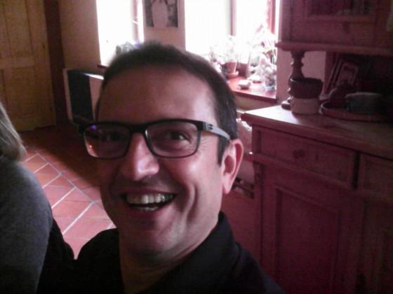 34.návštěva přátel z Francie...