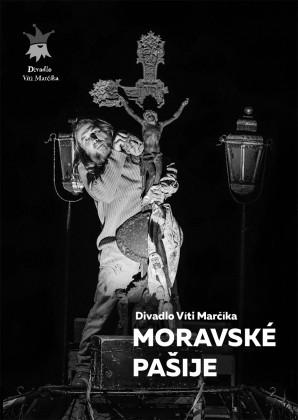 Plakát A3 černobílý