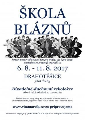ŠKOLA  BLÁZNŮ plakát-page-002